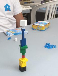 SPLASH - exemple de jeu